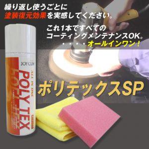 ポリテックスSP(480ml)